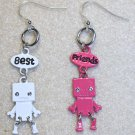 """Best Friends"" Earrings - Item #E389"