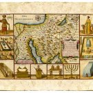 Exodus Wandering of the Israelites by Jacques Francois Benard