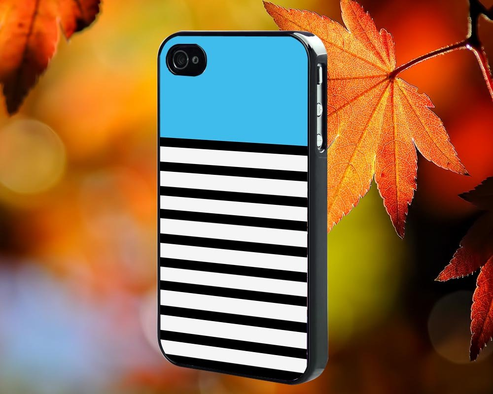 Stripes Pattern for iPhone 4/4S,5,5c,5s & samsung galaxy S3,S4,S5 Case Hard Plastic Cover