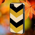 Classy Chevron for iPhone 4/4S,5,5c,5s & samsung galaxy S3,S4,S5 Case Hard Plastic Cover