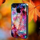 CRACKED OUT GALAXY for iPhone 4/4S,5,5c,5s & samsung galaxy S3,S4,S5 Case Hard Plastic Cover
