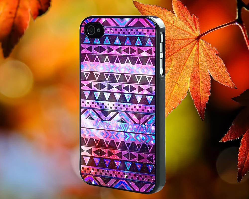 Galaxy Aztec Nebula for iPhone 4/4S,5,5c,5s & samsung galaxy S3,S4,S5 Case Hard Plastic Cover