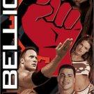 WWF Rebellion 2000 VHS - used