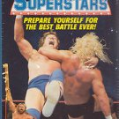 WWF Second Annual Battle of the WWF Superstars VHS - used
