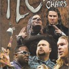 WWF/WWE: TLC: Tables Ladders Chairs VHS - Like New (used)