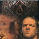 WWE: Armageddon 1999 VHS - Like New (used)