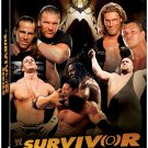 WWE Survivor Series 2006 DVD - Like New (used)