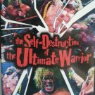 WWE: Self Destruction of the Ultimate Warrior 2-Disc DVD - Like New (used)