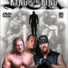 WWF/WWE: King of the Ring 2002 DVD - Like New (used)