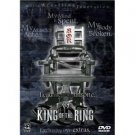 WWF/WWE: King of the Ring 2001 DVD - Like New (used)