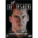 WWF: Invasion 2001 DVD - Like New (used)