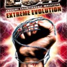 ECW: - Extreme Evolution Uncensored DVD - Like New (used)