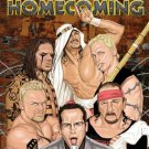Hardcore Homecoming an Extreme Reunion 2005 DVD - Like New (used)
