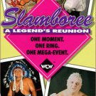 WCW Legends Reunion - Slamboree 93 VHS - used