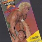 WCW Starrcade 1988 - True Grit VHS - used