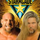 WCW Starrcade 1998 VHS - used