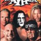 WCW Mayhem (1999) VHS - Like New (used)