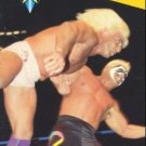 WCW The Best of Starrcade 1983-1990 VHS - Like New (used)