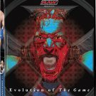 WWE Armageddon: Evolution of The Game 2003 DVD - Like New (used)