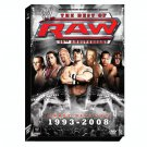 WWE Best of RAW 15th Anniversary DVD - Like New (used)