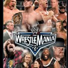 WWE/WWF Wrestlemania 22 DVD - Like New (used)
