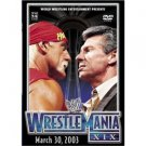 WWE WrestleMania 19 XIX DVD - Like New (used)