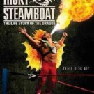 WWE Ricky Steamboat: Life Story of the Dragon DVD - Like New (used)