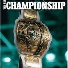WWE -  Best of Intercontinental Championship DVD - Like New (used)