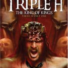 Triple H: King of Kings - There is Only One DVD - Like New (used)