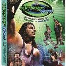 WWE Summerslam Complete Anthology Volume 2 DVD - Like New (used)