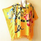 Sale -Premium Batik Kaftan Caftan Batwing Maternity Dolman Blouse Top - 2X to 5X