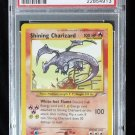 Graded PSA 10 GEM MINT Shining Charizard 107/105  Neo Destiny Pokemon Card TCG