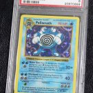 Pokemon Card Shadowless Poliwrath 13/102 Base Set PSA Graded 8 Near Mint/Mint!