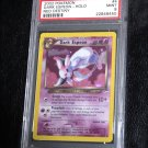Pokemon Card Dark Espeon 4/105 Neo Destiny Set Holofoil PSA Graded 9 Mint!