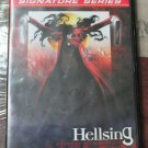 Hellsing - Vol. 4: Eternal Damnation (DVD, 2003) English Anime Movie Series