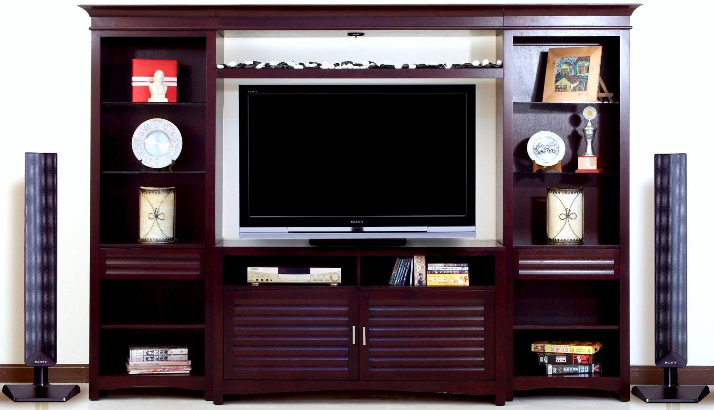 Kingsford Display Cabinet 8044