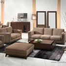 CENI Sofa (1+2+3 seater + Ottomon)