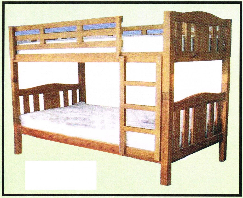 FS Single Bunk Bed