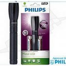 20xPhilips 1W High Power Metal LED Flashlight SFL4050