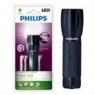 20xPhilips SFL4000 Metal LED LightLife Flashlight