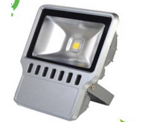 10x100W LED Floor Light IP65 Waterproof