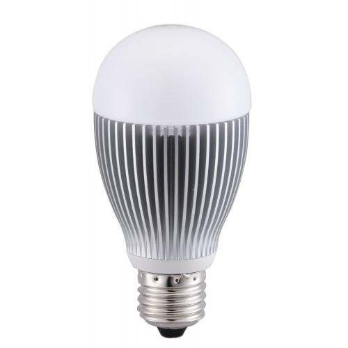 50x7W LED Globe Bulbs Energy-Saving With Bridgelux LED CHIP (USA) For Indoor Lighting