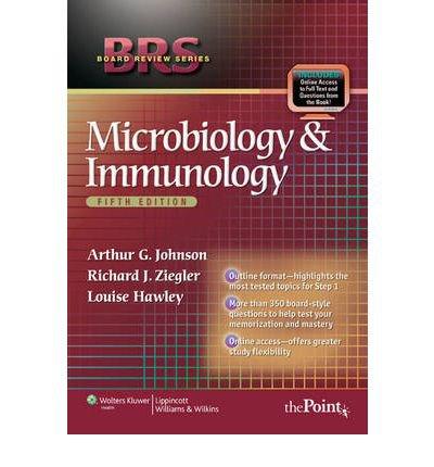 BRS Microbiology & Immunology