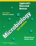 Microbiology (Lippincott's Illustrated Reviews Series)