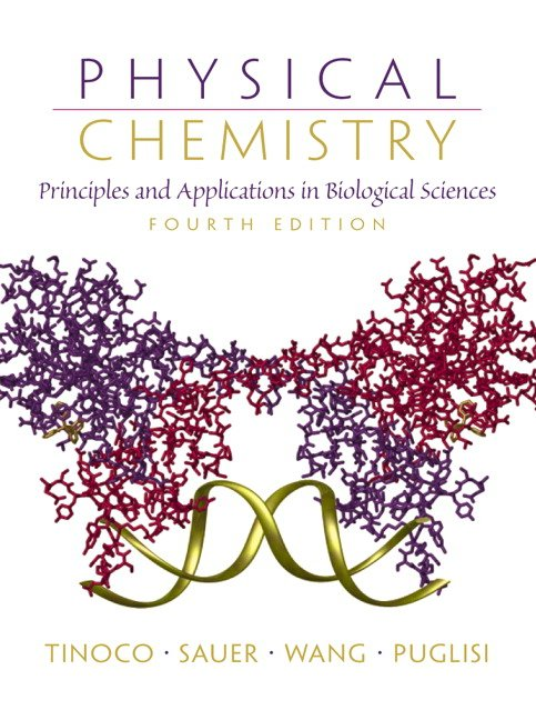 Physical Chemistry Biological Science