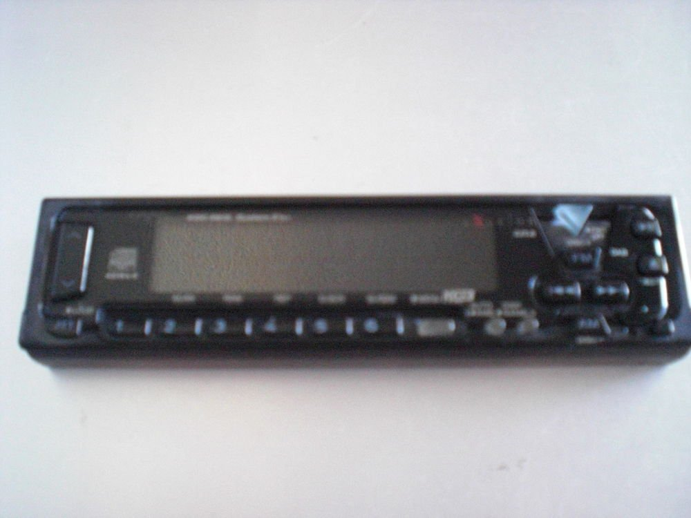 KENWOOD KDC-X615 faceplate replacement face plate *guaranteed*