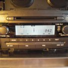 TOYOTA factory oem CD radio 86120-08230 + mounting brackets awesome radio!