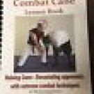 Combat Cane Lesson Book