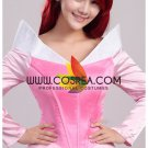 Cosrea Sleeping Beauty Aurora Light Pink Cosplay Costume