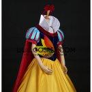 Cosrea Snow White Disney Park Cosplay Costume